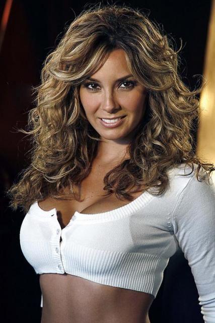 Elizabeth Gutierrez Hot