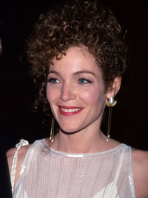 Amy Irving - Wallpaper Actress