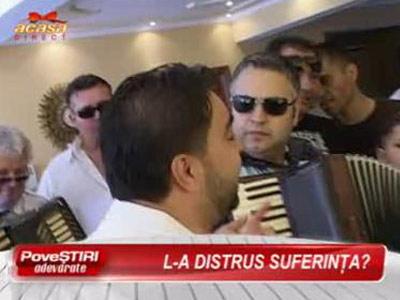 Emisiune Povestiri Adevarate Acasa TV