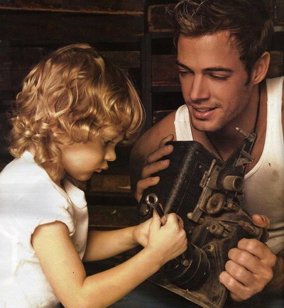 william levy gutierrez. William Levy si Elizabeth