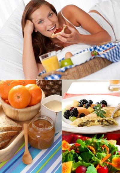 Silueta de vis: Afla combinatiile de alimente care te ajuta sa arzi grasimi!
