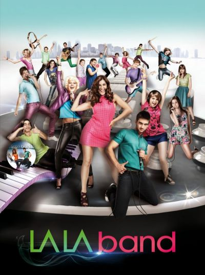 """LaLa Band"" iti da intalnire - Vezi unde!"