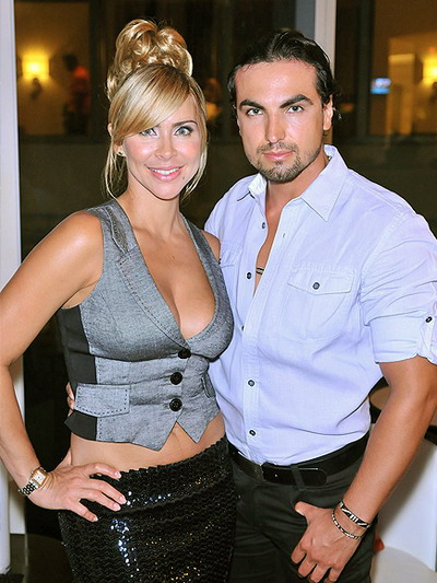 Aylin Mujica, victima a violentei in familie - VIDEO