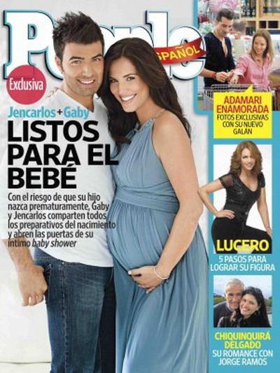 "Jencarlos Canela si Gaby Espino: ""O sa ne casatorim in curand, dar asta nu o sa ne uneasca mai mult decat suntem deja!"""