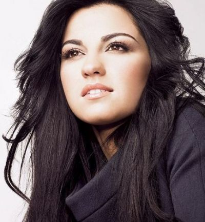 Maite Perroni poate fi protagonista intr-o alta telenovela marca Televisa