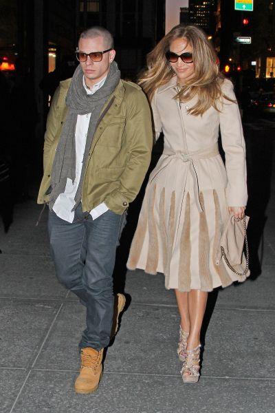 Jennifer Lopez nu este sigura ca vrea sa se casatoreasca cu iubitul ei