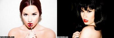 Demi Lovato, atitudine seducatoare intr-un pictorial inedit GALERIE FOTO