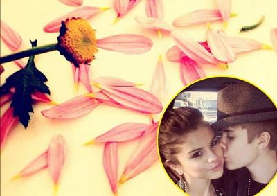 Furtuna in paradis. Selena Gomez face aluzii la o despartire de Justin Bieber.