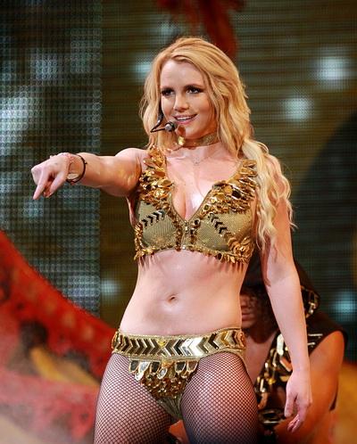 Pe ce vrea Britney Spears sa ia 10 milioane de dolari?