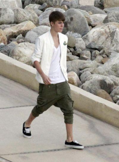 La multi ani ! Justin Bieber  a implinit 18 ani