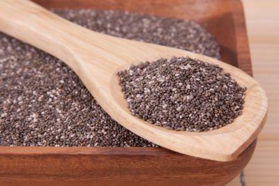 Semintele chia - super alimentul mileniului trei