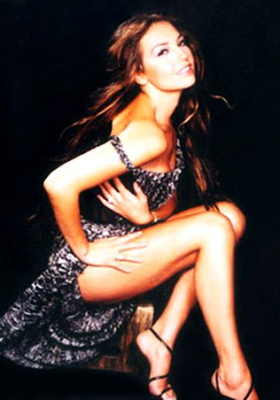 Thalia se intoarce la telenovele dupa zece ani de absenta - Vezi ce rol va interpreta