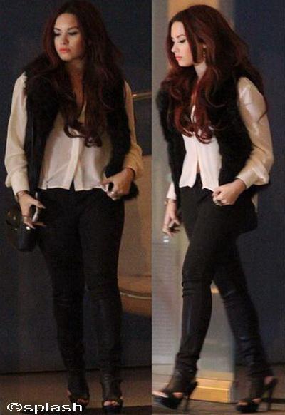 """Demi Lovato, marturisire cutremuratoare despre consumul de cocaina: """"Credeam ca ma distrez, dar puteam sa mor"""""""