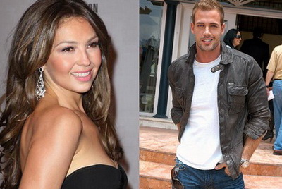 Un nou cuplu in lumea latino - Thalia si William Levy impreuna?