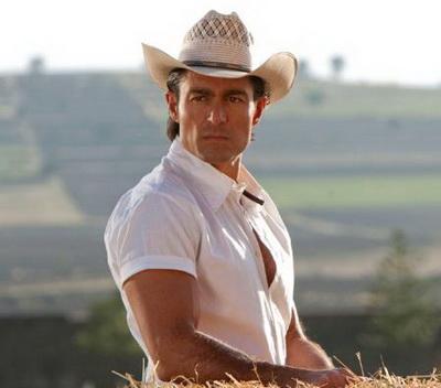 Fernando Colunga, protagonist intr-o noua telenovela