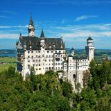 Castelul Neuschwanstein – Germania