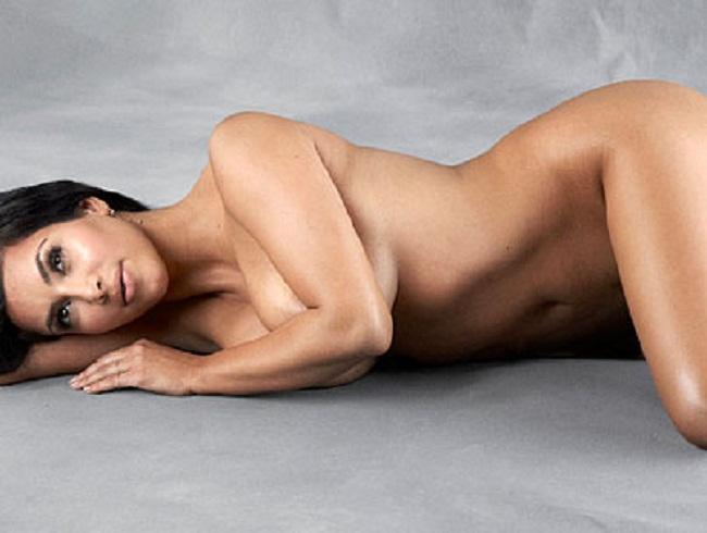 Рассказала в интервью знаменитой Опре Уинфри о своем секс-видео, который
