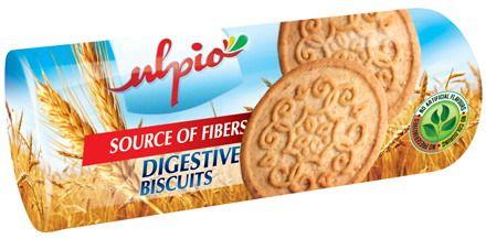 pierde greutate biscuiți digestivi