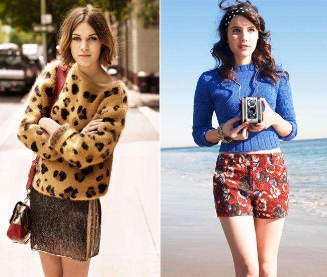 Top 50 cel mai bine imbracate tinere vedete ale anului 2010