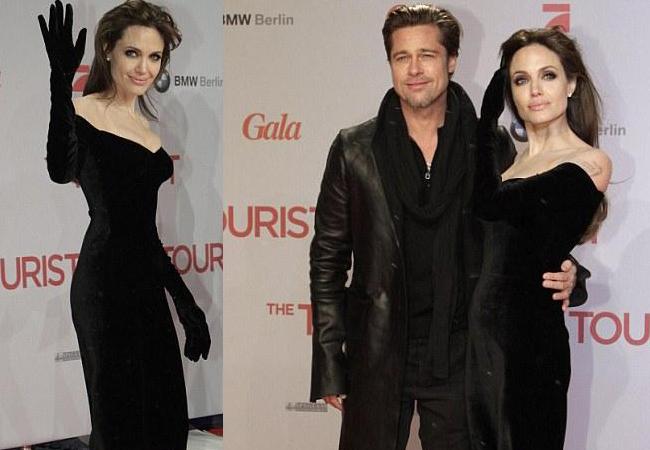 Catwoman, Morticia Adams sau Angelina Jolie?