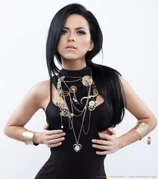 INNA a inceput anul cu dreptul: a obtinut primul loc din Europa la Eurodanceweb Award cu piesa Sun is up