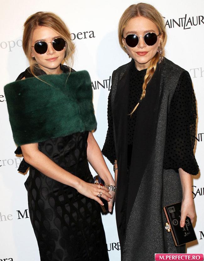 Fashion extrem: ce parere ai despre stilul surorilor Olsen?