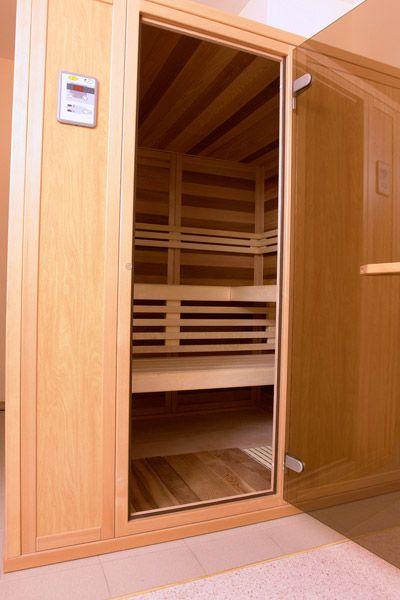 Beneficiile unei saune pentru varice