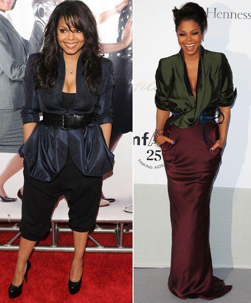 Tyra Banks Janet Jackson Tweet: Topul Vedetelor Care Au Invins In Lupta Cu Kilogramele In