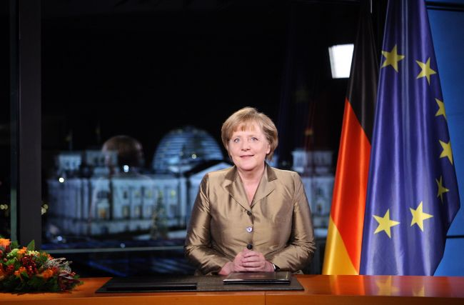 Doamna de Fier a Germaniei da clasa tuturor barbatilor din politica. Angela Merkel, femeia care conduce Europa