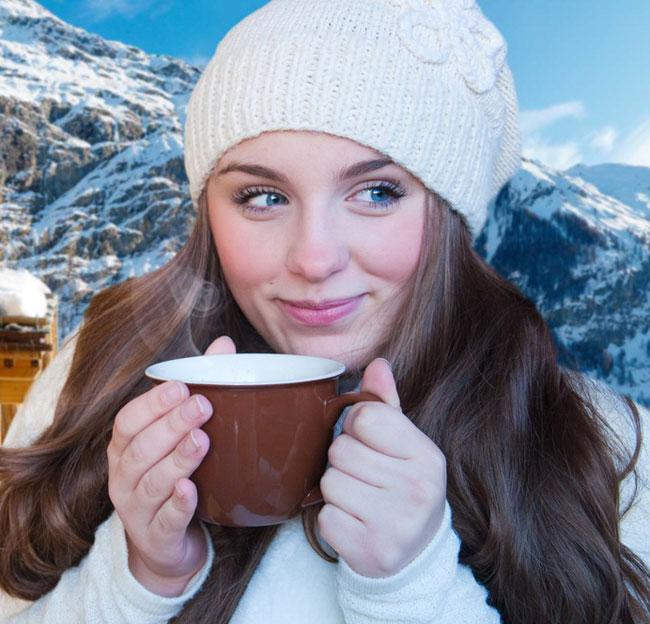 Ce ceaiuri sa bei pentru a fi in forma in sezonul rece