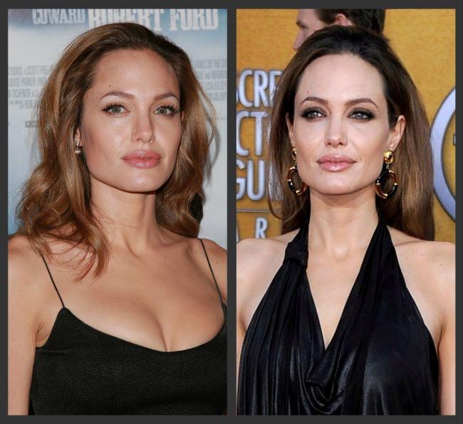 Adevarul despre silueta Angelinei Jolie. Imaginile care arata cat de mult s-a transformat in ultimii 5 ani