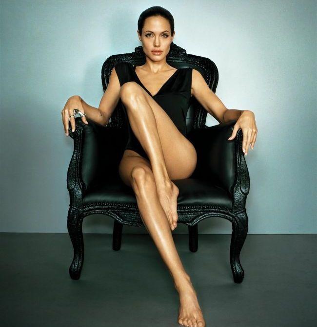 Angelina Jolie este in continuare o fata rea ! Vezi cine face aceasta dezvaluire