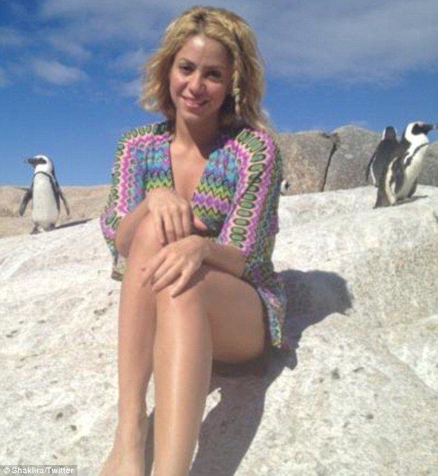Shakira a tras cea mai mare spaima din viata ei. Vezi de cine a fost atacata cantareata