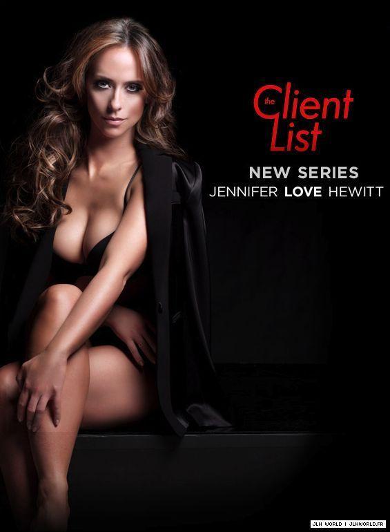 Vezi cat de provocator isi promoveaza Jennifer Love-Hewitt noul film
