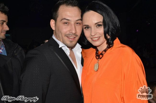 Stefan Stan si Dragos Chircu au ajutat-o pe Andreea Marin sa stranga bani pentru patru copii orfani