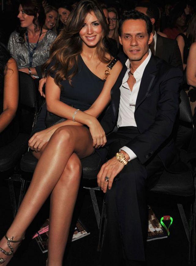 Imaginea care o va infuria pe J Lo. Ce gest de neiertat au facut Marc Anthony si noua lui iubita