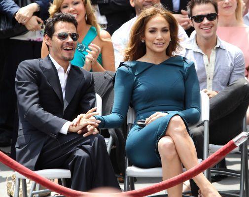 Jennifer Lopez ndash; Marc Anthony: in sfarsit unul dintre ei a depus actele de divort. Ghicesti cine?