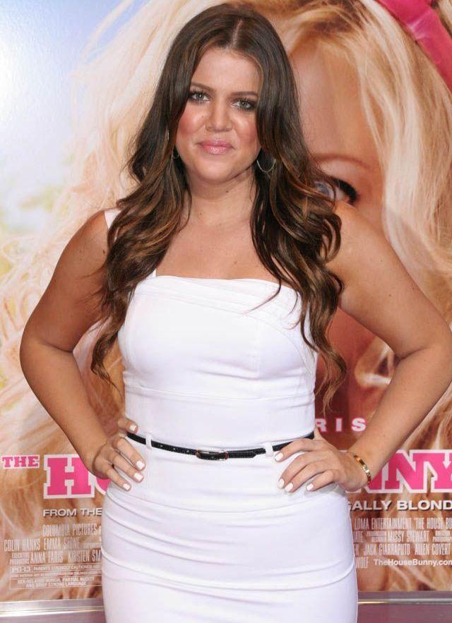 Era cea mai masiva dintre surorile Kardashian, dar acum e mai sexy decat Kim. Vezi cum arata Khloe dupa ce a slabit 10 kilograme in 3 saptamani