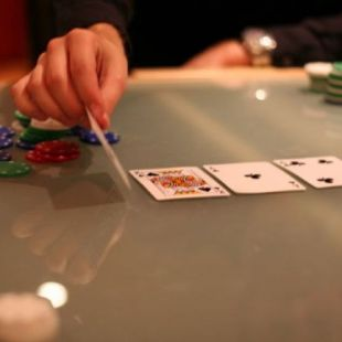 Limit Hold em: jocul pe turn