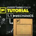 Everything Poker: Mechanics - part 1