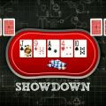 Everything Poker: Showdown - rules