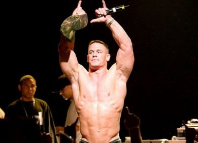 VIDEO: Noua melodie a lui John Cena! E mai tare decat 'My Time is Now'?