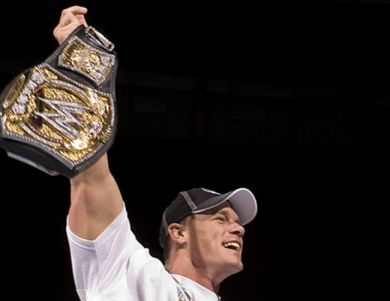 VIDEO: John Cena, face SHOW intr-o parodie la celebrul serial '24'!