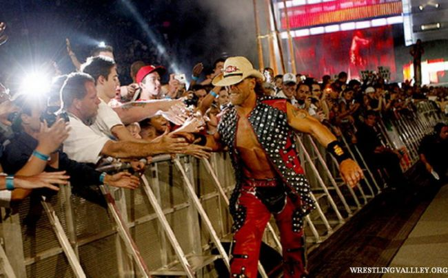 "Shawn Michaels a <span style=""color: rgb(255, 0, 0);"">CONFIRMAT</span> revenirea in WWE la &#39;Tribute to the Troops&#39;! <span style=""color: rgb(255, 0, 0);"">Vezi ce a spus</span>"