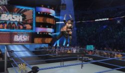 SUPER-VIDEO: Cele mai tari momente create de fani in Smackdown vs Raw 2011!
