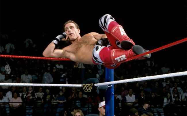 "Shawn Michaels dezvaluie <span style=""color: rgb(255, 0, 0);"">TOT</span>! Care va fi rolul lui la Wrestlemania si cine il va introduce in Hall of Fame!"